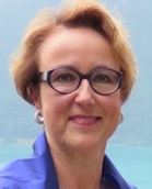 Stephanie Ammann Managing Director